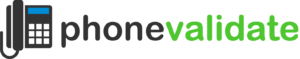 phonevalidate logo